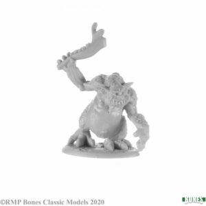Reaper Miniatures Cave Troll 77704