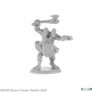 Reaper Miniatures Ettin 77706
