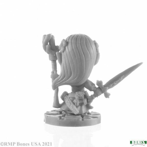 Reaper miniatures Small World Lysette 77719