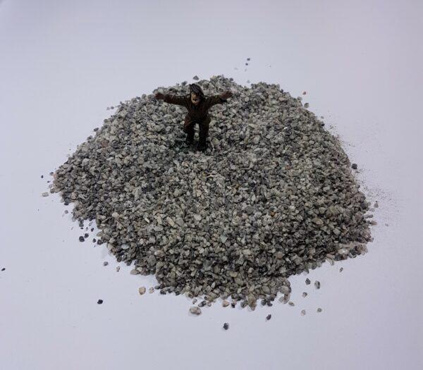 grind split grijs graniet Scenery en Zo