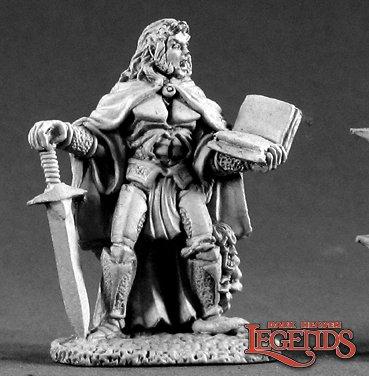 Reaper Miniatures Morrdha Vampire Lord 02221 (metal)