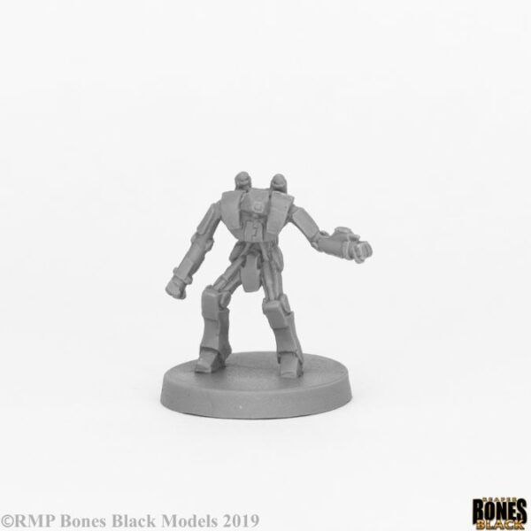 Reaper Miniatures XairBot (Medium) 49013
