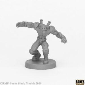 Reaper Miniatures Crosswire, Super Villain 49015