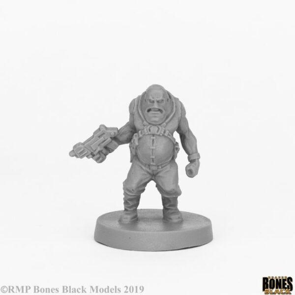 Reaper Miniatures Space Henchman 49016