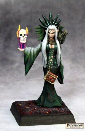 Reaper Miniatures Diabolist 60130 (metal)