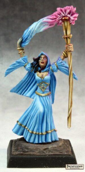 Reaper Miniatures Arcanamirim Wizard 60135 (metal)