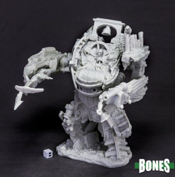 Reaper Miniatures Shipwreck Revenant 77627
