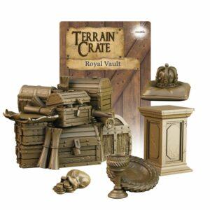 Terrain Crate Royal Vault MGTC138