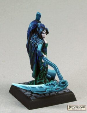 Reaper Miniatures Cleric of Urgathoa 60088 (metal)