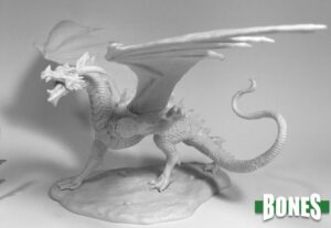 Reaper Miniatures Diabolus the Devil Dragon 77545