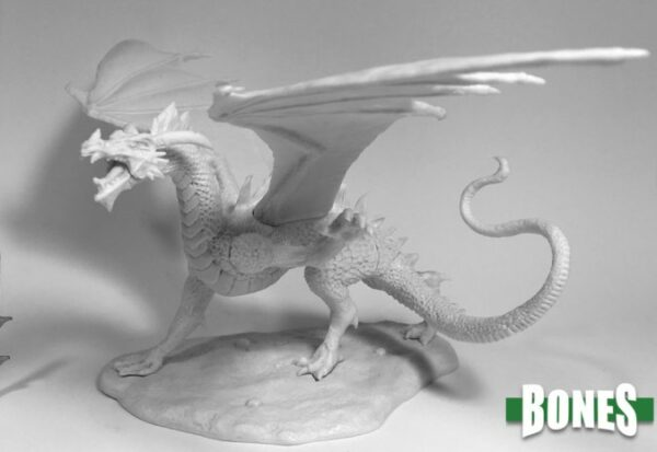 Reaper Miniatures Diabolus the Devil Dragon 77545