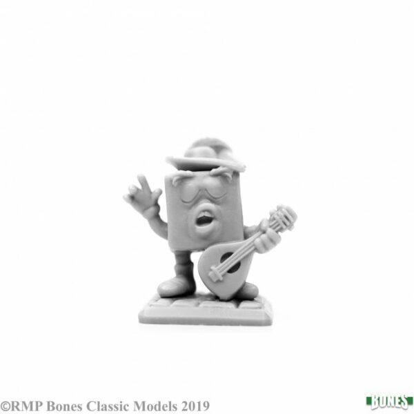 Reaper Miniatures Aleon, d6 77647