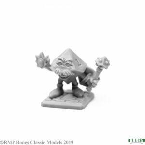 Reaper Miniatures D'Tenian, d10 77649