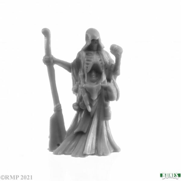Reaper miniatures Charon, Lord of the Styx 77975