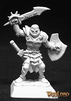 Iks, Overlords Sergeant 14057 (metal)