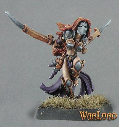 Moraia, Overlords Hero 14128 (metal)