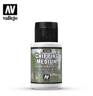 Vallejo Chipping Medium 35 ml 76.550