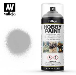 Hobby Paint Spray Grey Primer 28.011