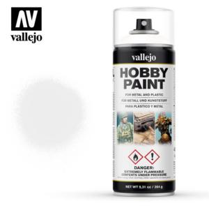 Hobby Paint Spray White 28.010