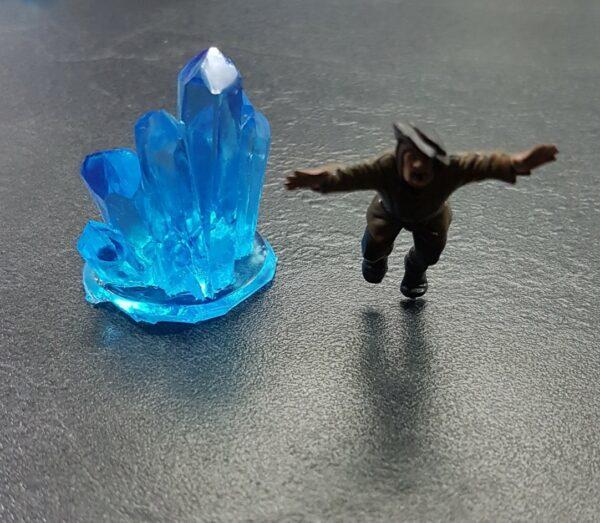 Scenery en Zo Iceblue Crystal (1) Medium
