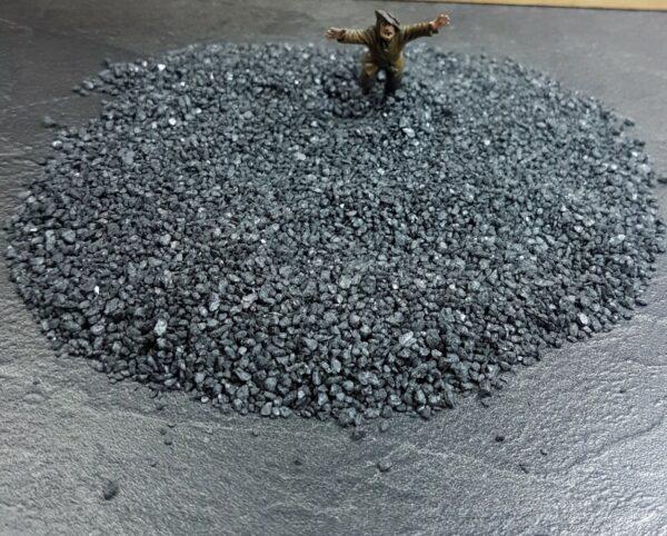 Grind: Kolen Antraciet Grind 100 gram