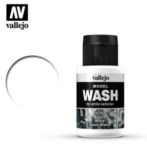 Vallejo White Model Wash 76.501