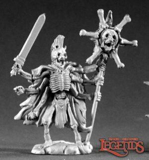 Reaper Miniatures Arachno Standard (Metal) 02191