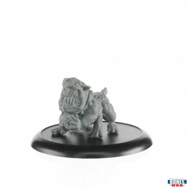 Reaper Miniatures Roogtarki Ore Hound 30013
