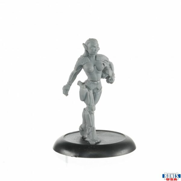Reaper Miniatures Genesis, Viceroy Assassin 30014