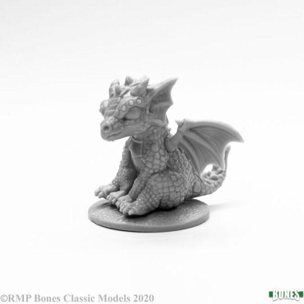 Reaper Miniatures Scheming Rocky Dragon 77920