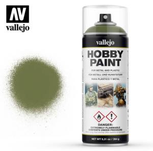 Vallejo Hobby Paint Spuitbus Goblin Green 28.027