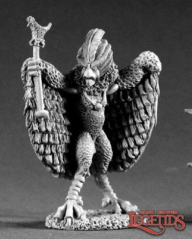 Reaper Miniatures Pazuzu 02206 (metal)