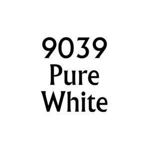 Reaper Pure White 09039 MSP Core Colors