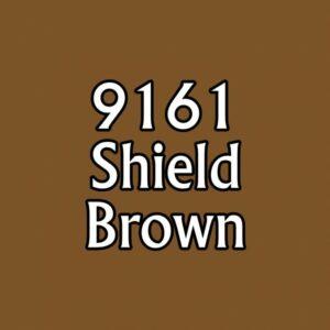 Reaper Shield Brown 09161 MSP Core Colors
