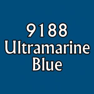 Reaper Ultramarine Blue 09188 MSP Core Colors