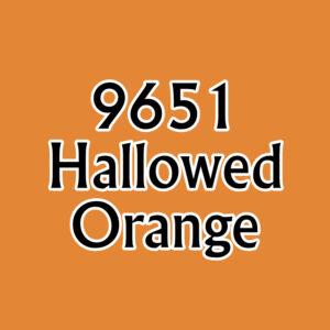 Reaper Hallowed Orange 09651 MSP Core Colors