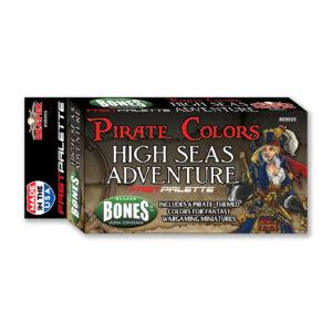 Reaper Fast Palette: High Seas Adventure 09905