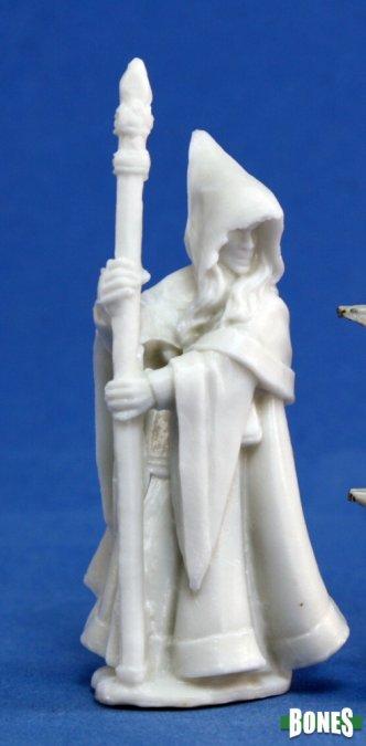 Reaper Miniatures Anirion, Wood Elf Wizard 77068