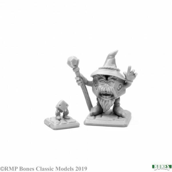 Reaper Miniatures Thac0vius, d12 High Roller 77650