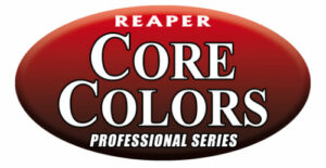 Reaper Master Series Paints