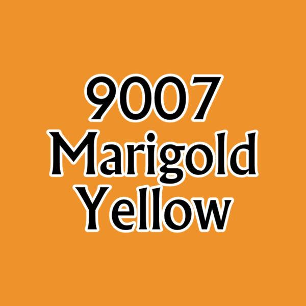 Marigold Yellow 09007 Reaper MSP Core Colors