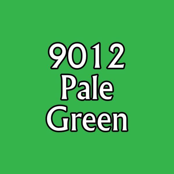 Pale Green 09012 Reaper MSP Core Colors