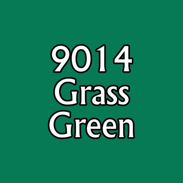 Grass Green 09014 Reaper MSP Core Colors