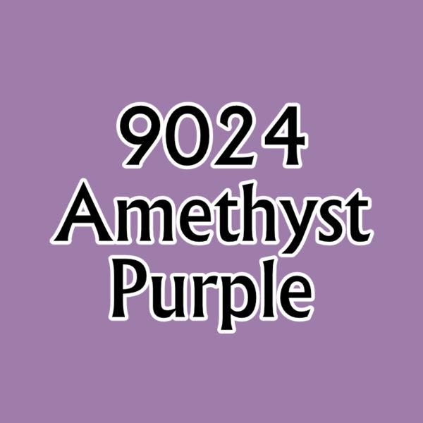 Amethyst Purple 09024 Reaper MSP Core Colors
