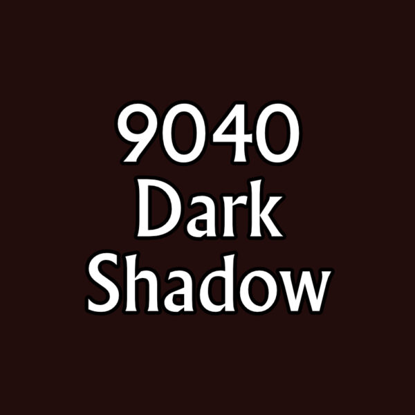 Dark Shadow 09040 Reaper MSP Core Colors