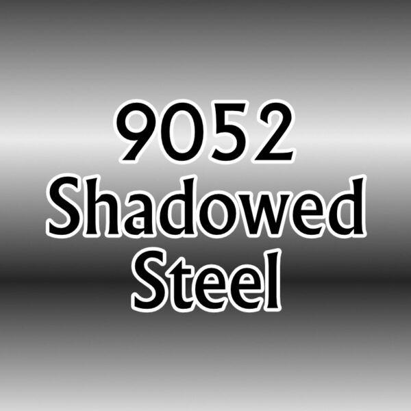Shadowed Steel 09052 Metallic Reaper MSP Core Colors