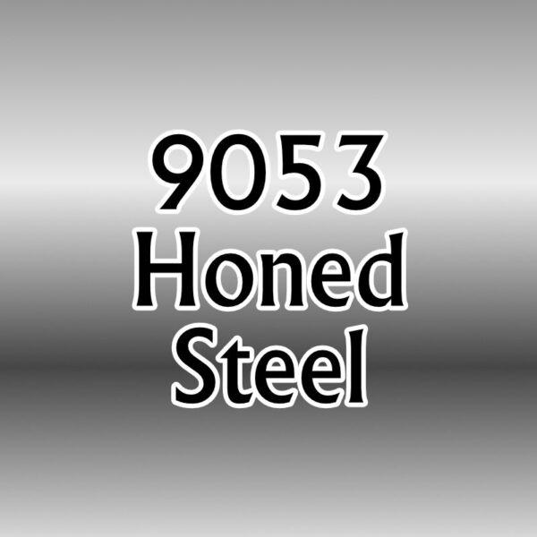 Honed Steel 09053 Metallic Reaper MSP Core Colors