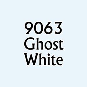 Ghost White 09063 Reaper MSP Core Colors