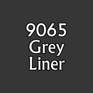 Grey Liner 09065 Reaper MSP Core Colors