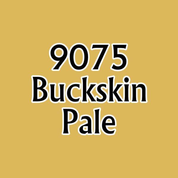 Buckskin Pale 09075 Reaper MSP Core Colors
